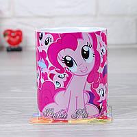 Чашка My Little Pony (Pinkie Pie)