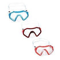 Дитяча маска для плавання і пірнання, BW 22049