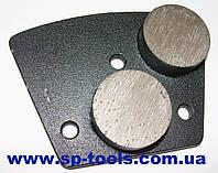 Алмазный инструмент Спектрум для  мозаично-шлифовальной машины – МШ-400/МШ-500/МШ-750