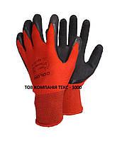 Перчатки нейлоновые с латексным покрытием. тм Долони, №4176