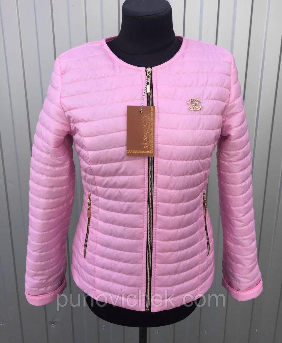 d20d7102a08 Весенние женские куртки пиджаки стильные - Интернет магазин Линия одежды в  Харькове