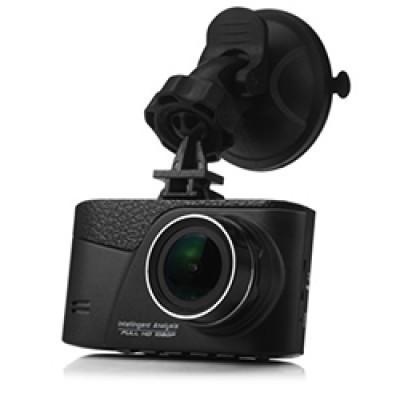 """Видеорегистратор с креплением Anytek F-10в машину регистратор 3"""" экран 1920x1080 авторегистратор 1 камера"""