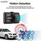 Авторегистратор Anytek A98 3-дюймовый 1080P угол обзора 170 автомобильный бюджетный гаджет анитек регистратор, фото 4