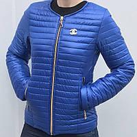 Красивые женские куртки всех размеров весна-осень