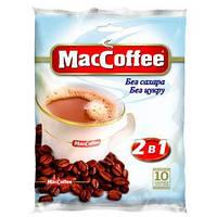 "MacCoffee ""Coffee & Creamer"" без сахара, 12 г"