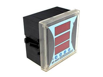 Вольтметр+амперметр+частотомер DP-72E2