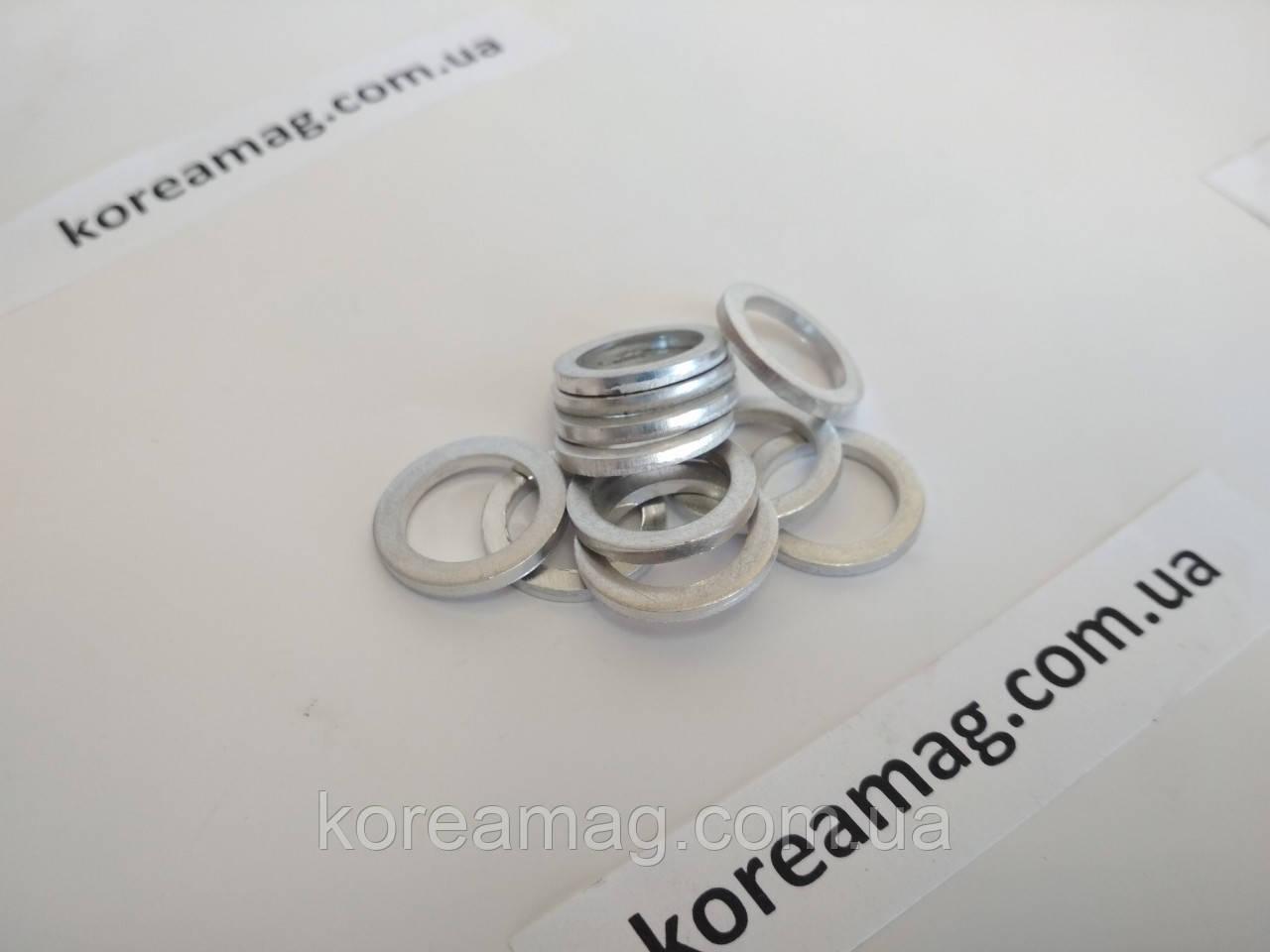 Прокладка пробки картера для всех легковых автомобилей Hyundai Kia