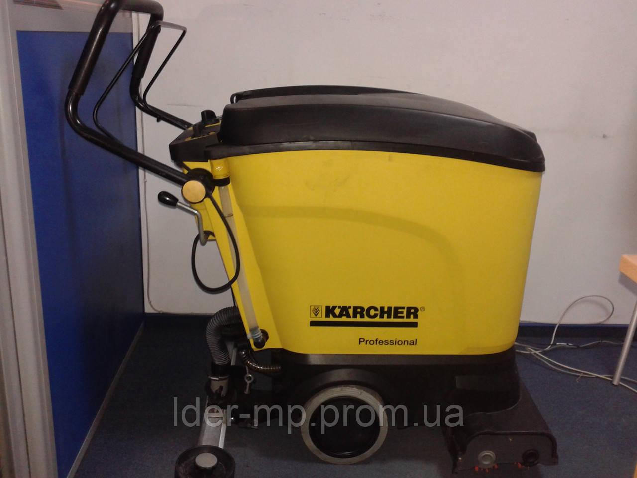 Поломойная машина Karcher BR 40/25 C ECO Bp Pack (демо)