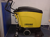 Поломойная машина Karcher BR 40/25 C ECO Bp Pack (демо), фото 1