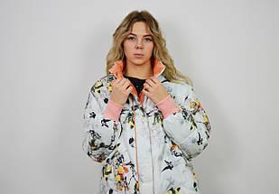 Куртка весеняя женская CLASNA 736, фото 3