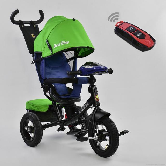 Best Trike 7700 B 2019 год с пультом купить в Киеве, цена в Украине   alisa-ua