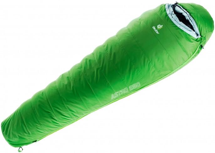 Спальный мешок Deuter Astro 250 L spring (3711117 2006 1)