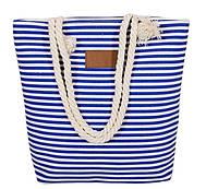 Женская сумка пляжная, фото 1