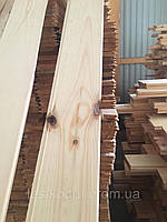 Вагонка двухсторонняя сосна 2 сорт 80*14мм*4.0м
