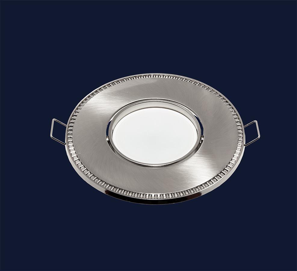 Точечный врезной светильник Levistella 7471548 SN