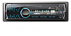Автомагнитола популярная сенсорные кнопки SP-3205 ISO съемная синяя панель USB SD сони, фото 2