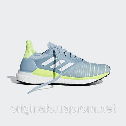 Беговые кроссовки Adidas Solar Glide D97427  , фото 2