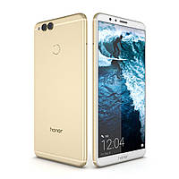 Смартфон Huawei Honor 7X 4/32Гб 5.99' 18:9 IPS Dual Camera 2SIM Global