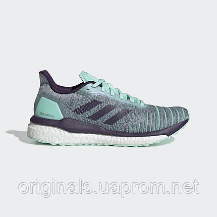 Беговые кроссовки Adidas Solar Drive W D97448  , фото 2
