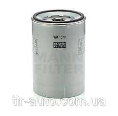 Фильтр топливный IVECO/MB/RVI/VOLVO ( MANN ) WK 1070X