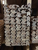 Уголок наружный ольха 20-30-40мм*20*30*40мм длина 1,5-3 метра