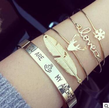 Женский  браслет Vonnor Jewelry