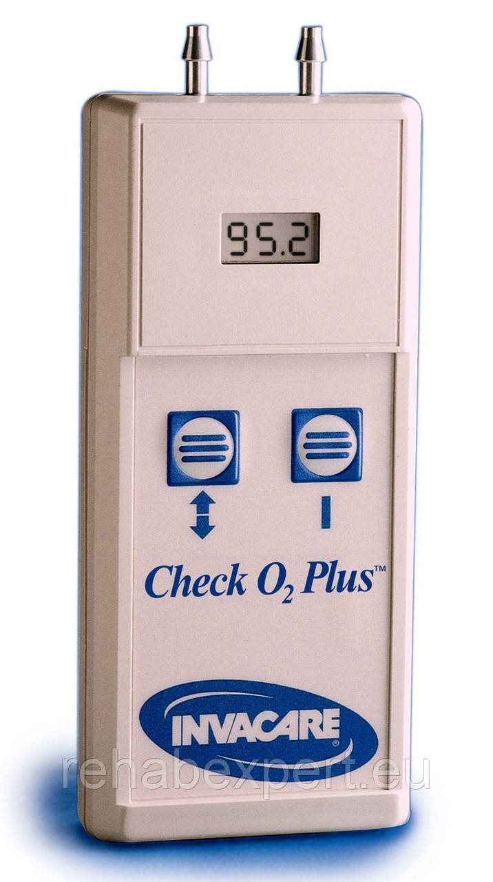 Анализатор концентратора кислорода Invacare Check O2 Plus Concentrator Analyzer