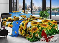 Комплект постельного белья PS-NZ761