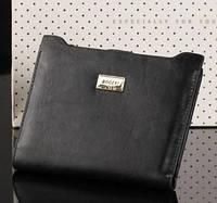 Качественный женский кошелек Богеси черный, фото 1