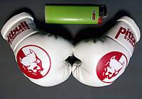 Подвеска (боксерские перчатки) PITBULL WHITE
