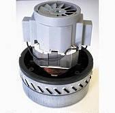 Двигатель для моющего пылесоса Soteco, Nevada, Karcher H=168 D=143 H061300501