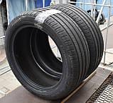 Летние шины б/у 245/45 R18 Pirelli Cinturato P7, пара, фото 4