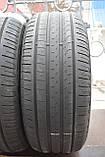 Летние шины б/у 245/45 R18 Pirelli Cinturato P7, пара, фото 2