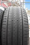 Летние шины б/у 245/45 R18 Pirelli Cinturato P7, пара, фото 3