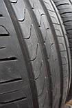 Летние шины б/у 245/45 R18 Pirelli Cinturato P7, пара, фото 6