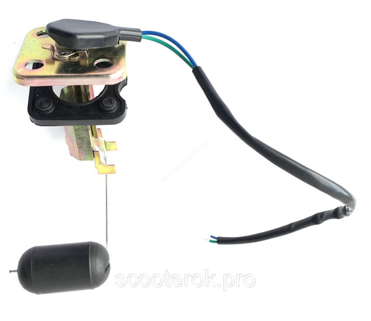 Датчик паливний Suzuki LETS / Viper ZIP