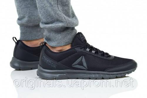 Черные кроссовки Reebok мужские Speedlux 3.0 CN3470