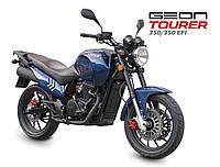 Geon Туристический мотоцикл GEON Tourer 350EFI