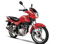 JIANSHE Дорожный мотоцикл JIANSHE JS125-6A