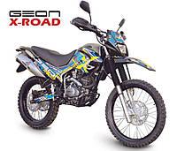 Geon Эндуро-кросс GEON X-Road 250CB