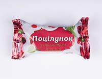 Конфеты Поцелуйчик малиновый 0,5кг. ТМ Суворов