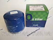 Фильтр масляный для Hyundai Sonata NF