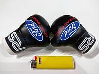 Подвеска (боксерские перчатки) FORD BLACK