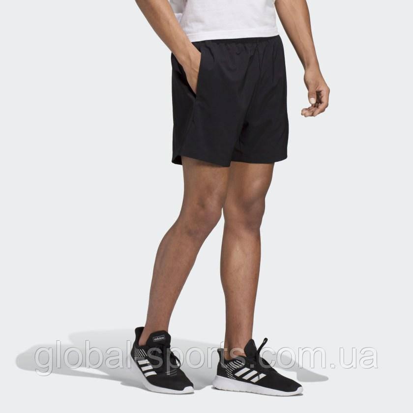 c06bf8e12fbc3 Мужские шорты Adidas Essentials Plain Chelsea(Артикул:DQ3085), ...