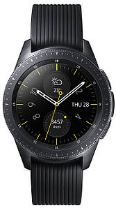 Умные часы Samsung SM-R810 Black (гарантия 12 месяцев)