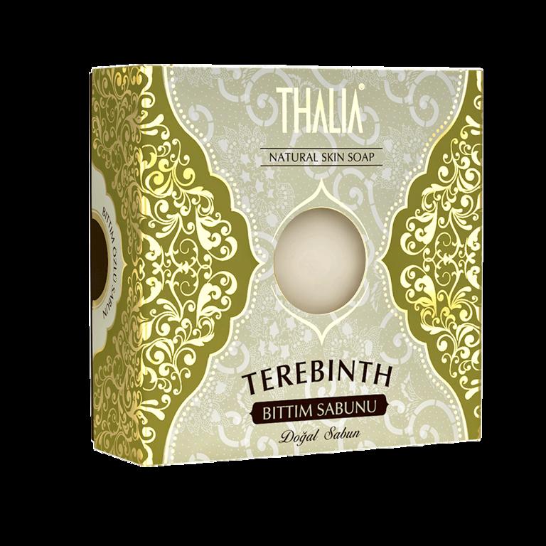Мыло Thalia с экстрактом палестинской фисташки 125 г (3605018)