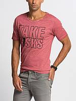 Мужская футболка Lc Waikiki / Лс Вайкики Take Risks, фото 1