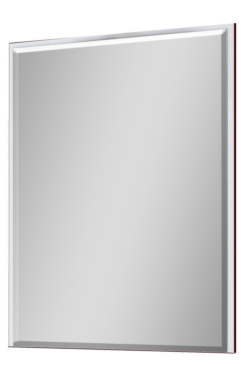 Зеркало для ванной комнаты Сенатор Z-60 (без подсветки) Юввис