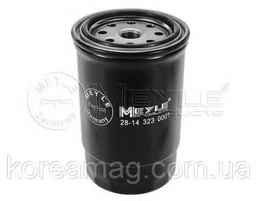 Фильтр топливный Hyundai IX35 (дизель)