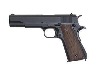 Пістолети страйкбол